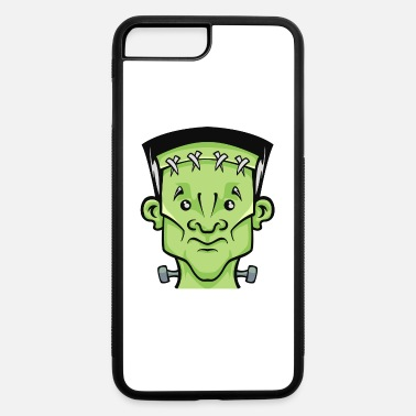 Monster The Monster - iPhone 7 Plus/8 Plus Rubber Case