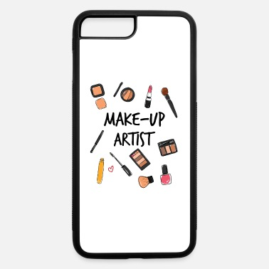 Up Make-Up Artist - iPhone 7 & 8 Plus Case