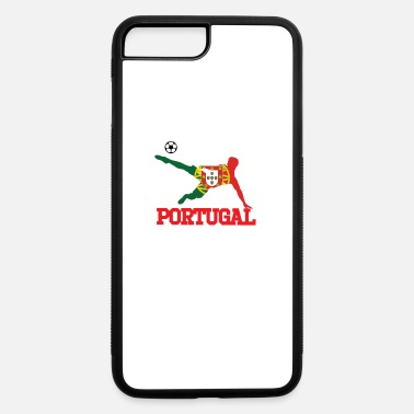 Portugal portugal soccer, #portugal - iPhone 7 & 8 Plus Case