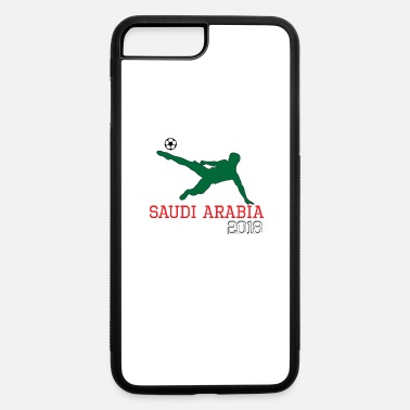 Arabia Saudi arabia 2018 , #Saudi arabia 2018 - iPhone 7 & 8 Plus Case