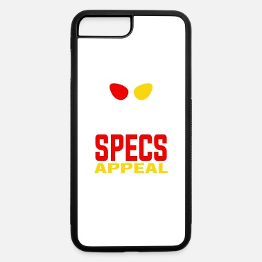 Specs I have a Specs Funny Optometry Eyeglass Design - iPhone 7 & 8 Plus Case