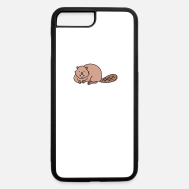 Canadian Beaver Canada Beaver - iPhone 7 & 8 Plus Case