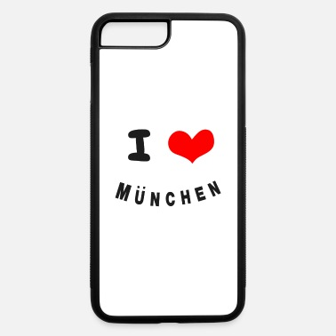 Munich Munich - iPhone 7 & 8 Plus Case