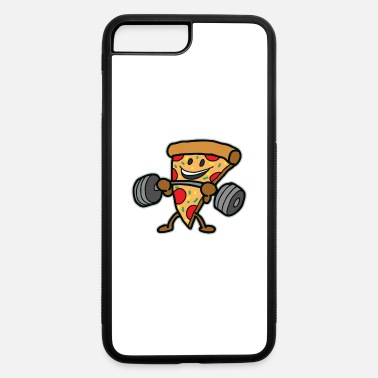 Diet Diet - iPhone 7 Plus/8 Plus Rubber Case