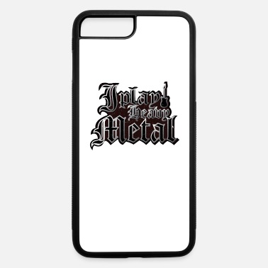 Heavy Metal Heavy Metal - iPhone 7 Plus/8 Plus Rubber Case