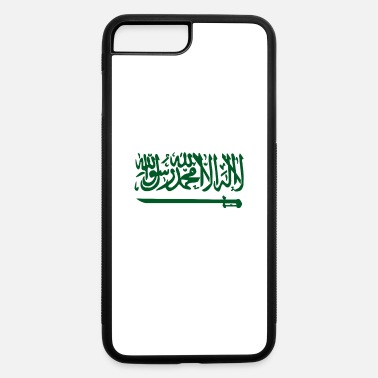 Saudi Arabia saudi arabia - iPhone 7 & 8 Plus Case