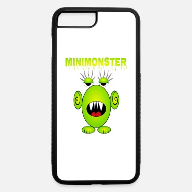 Monster Monster - iPhone 7 Plus/8 Plus Rubber Case