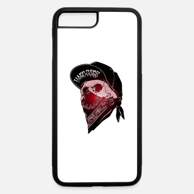 Hardcore HARDCORE - iPhone 7 & 8 Plus Case