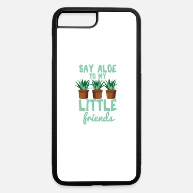 Garden Gardener Garden Gardening - iPhone 7 Plus/8 Plus Rubber Case