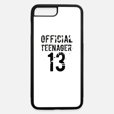 Teenager Official Teenager Birthday - iPhone 7 & 8 Plus Case