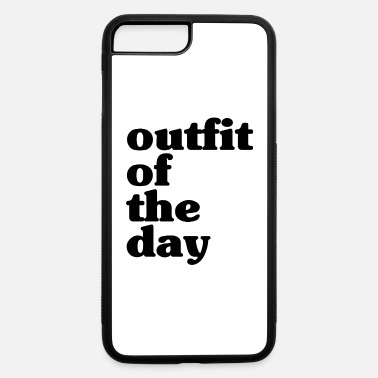 Ootd OOTD - iPhone 7 & 8 Plus Case