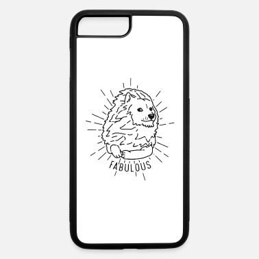 Lion Doge - iPhone 7 Plus/8 Plus Rubber Case