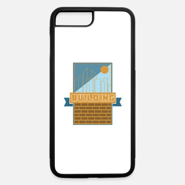 Buildings Building - iPhone 7 & 8 Plus Case
