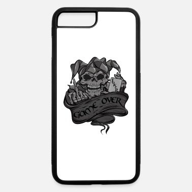 Joker Joker - iPhone 7 Plus/8 Plus Rubber Case