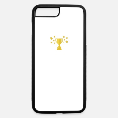 Birthday Level 8 Unlocked Gaming & Gamer 8th Birthday Shirt - iPhone 7 Plus/8 Plus Rubber Case