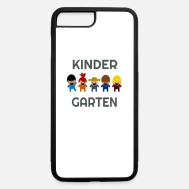 Kindergarten Kindergarten - iPhone 7 Plus/8 Plus Rubber Case