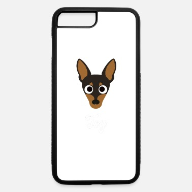 Toy Toy - Toy Terrier - iPhone 7 Plus/8 Plus Rubber Case