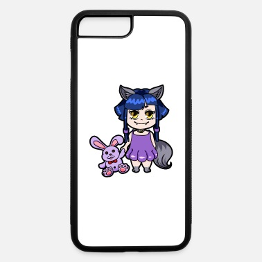 Chibi chibi - iPhone 7 & 8 Plus Case
