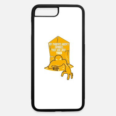 Parents Parents Halloween - iPhone 7 & 8 Plus Case