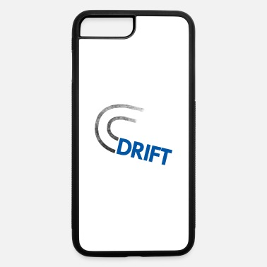 Drift DRIFT - Cars - D3 Designs - iPhone 7 Plus/8 Plus Rubber Case
