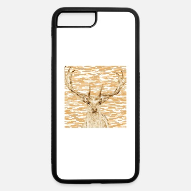 Antler Antler - iPhone 7 & 8 Plus Case