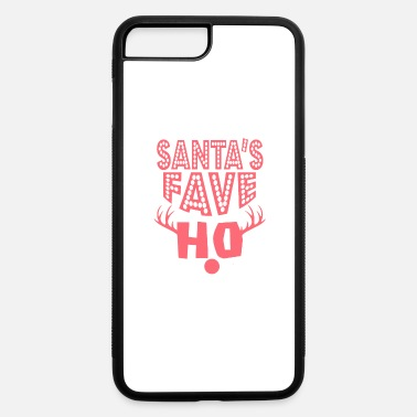 Santa Claus - iPhone 7 & 8 Plus Case