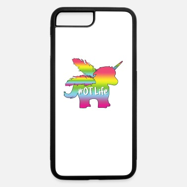 OT Life Unicorn Occupational Therapy - iPhone 7 & 8 Plus Case