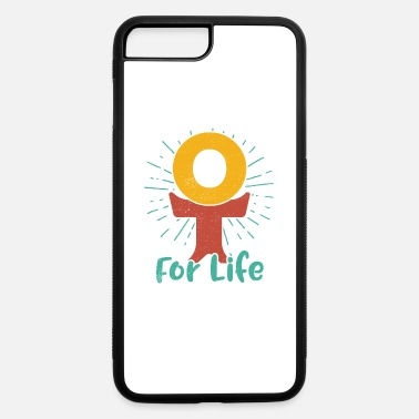 OT Life Occupational Therapy Therapist - iPhone 7 & 8 Plus Case