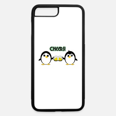 Cheers Cheers - iPhone 7 Plus/8 Plus Rubber Case