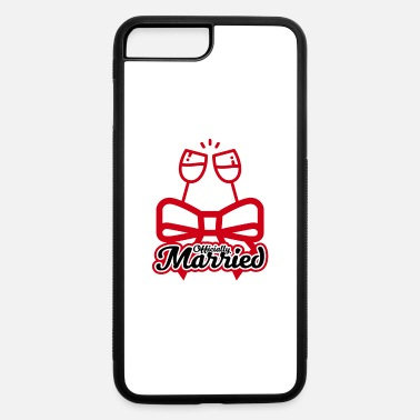 Marry Married - iPhone 7 Plus/8 Plus Rubber Case