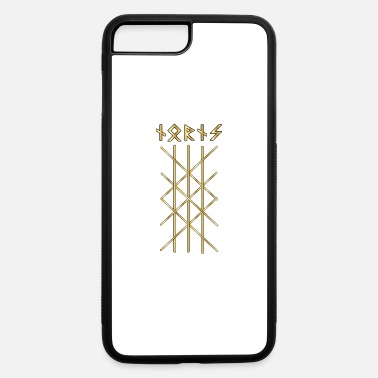 Nordic Nordic rune - iPhone 7 & 8 Plus Case