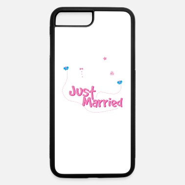 Merry Merried - iPhone 7 Plus/8 Plus Rubber Case