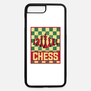 Chess Chess - iPhone 7 & 8 Plus Case