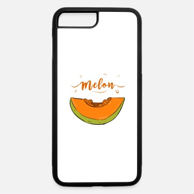 Melon Saying MELON - iPhone 7 & 8 Plus Case