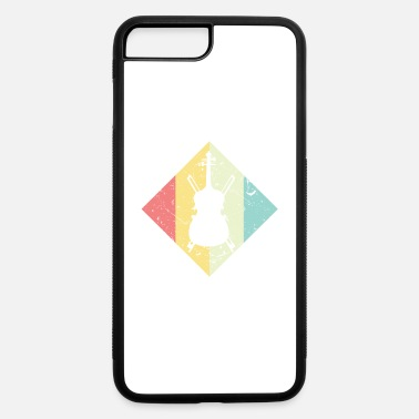Double Bass - iPhone 7 & 8 Plus Case