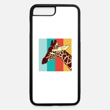 Giraffe Animal Print - Giraffe - iPhone 7 & 8 Plus Case
