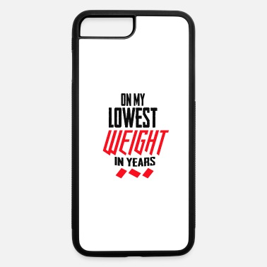 Loss Weight loss - iPhone 7 & 8 Plus Case