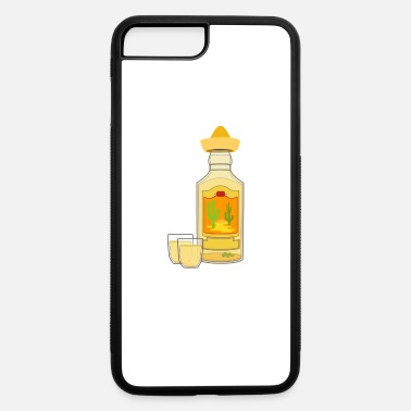 Shot Shots - iPhone 7 Plus/8 Plus Rubber Case