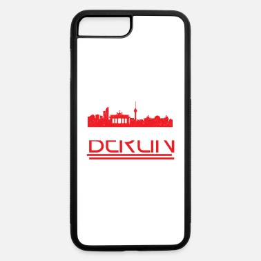 Berlin Berlin - iPhone 7 & 8 Plus Case