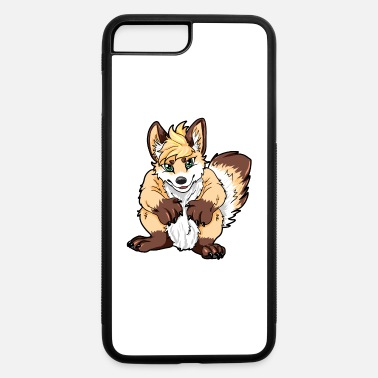 Furry Furry - iPhone 7 & 8 Plus Case