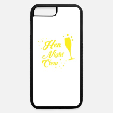 Hen Night Hen Night Crew - iPhone 7 & 8 Plus Case