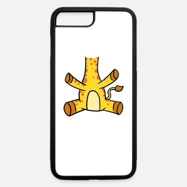 Heads No Head My Head Is Giraffe Head - iPhone 7 & 8 Plus Case