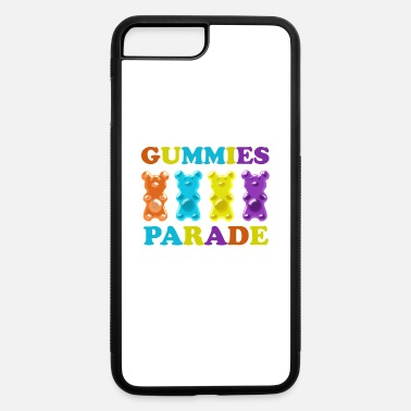 Parade Gummies Parade - iPhone 7 & 8 Plus Case