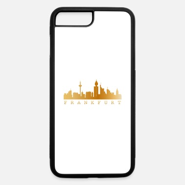 Frankfurt Frankfurt - iPhone 7 Plus/8 Plus Rubber Case