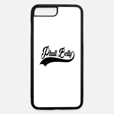 Belly PHULL BELLY - iPhone 7 Plus/8 Plus Rubber Case