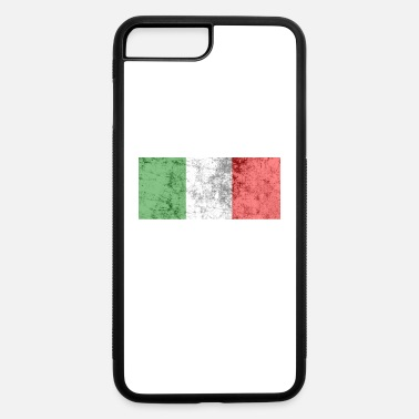 Italian Italian - iPhone 7 Plus/8 Plus Rubber Case