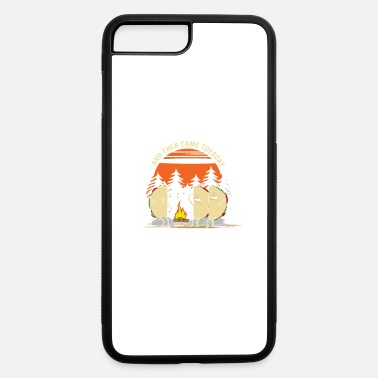 Tuesday And then came tuesday taco scary halloween shirt - iPhone 7 & 8 Plus Case