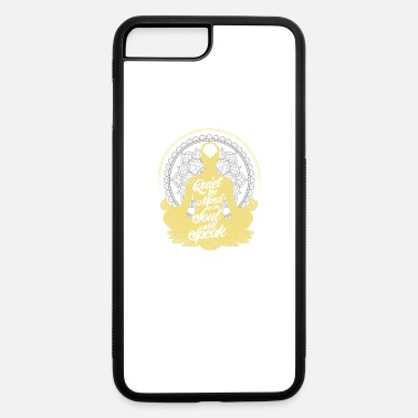 Energy-conscious mind and soul gift - iPhone 7 & 8 Plus Case