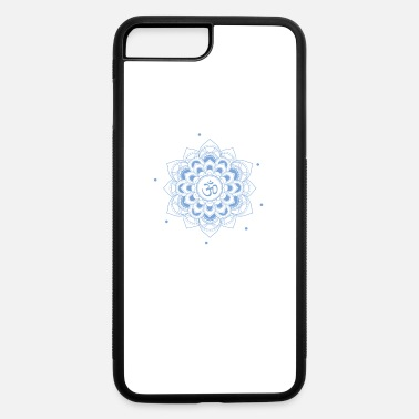 Energy-conscious Om sayings gift - iPhone 7 & 8 Plus Case