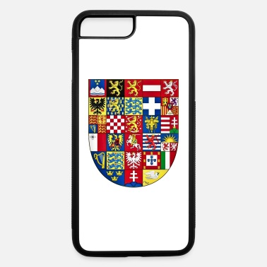 Europe union crest of arms - iPhone 7 & 8 Plus Case